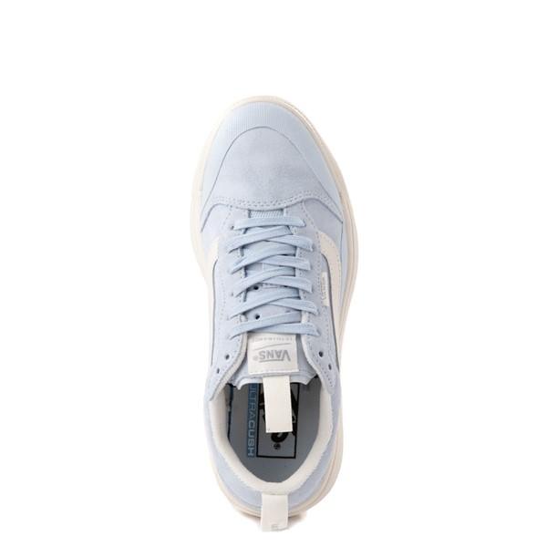 alternate view Vans Suede UltraRange Exo SE Sneaker - Ballad BlueALT4B