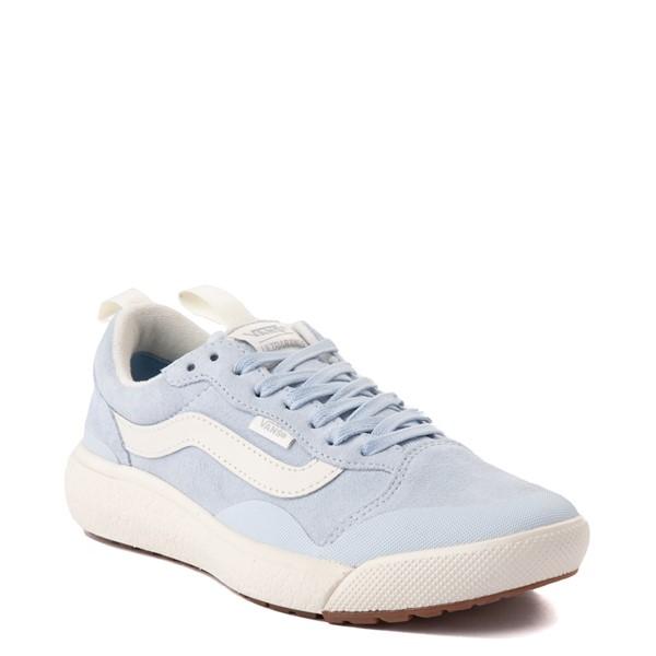 alternate view Vans Suede UltraRange Exo SE Sneaker - Ballad BlueALT5