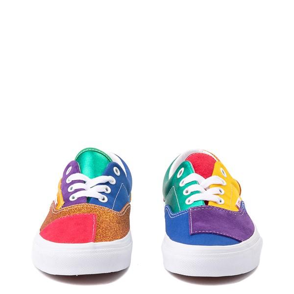 alternate view Vans Era Pride Patchwork Skate Shoe - MulticolorALT4
