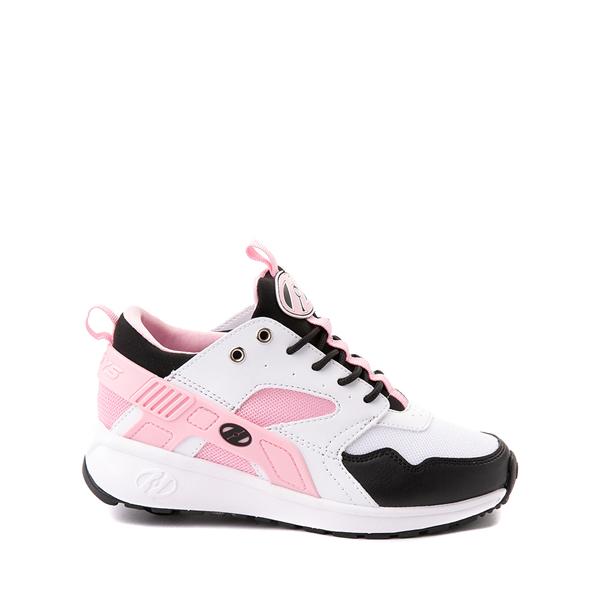 Heelys Force Skate Shoe - Little Kid / Big Kid - White / Black / Pink