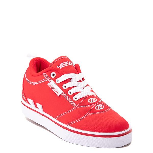 alternate view Heelys Pro 20 Skate Shoe - Little Kid / Big Kid - RedALT5