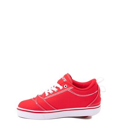 Alternate view of Heelys Pro 20 Skate Shoe - Little Kid / Big Kid - Red