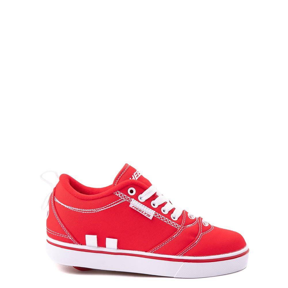 Heelys Pro 20 Skate Shoe - Little Kid / Big Kid - Red