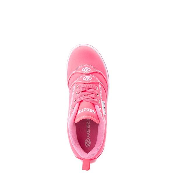 alternate view Heelys Pro 20 Skate Shoe - Little Kid / Big Kid - PinkALT2