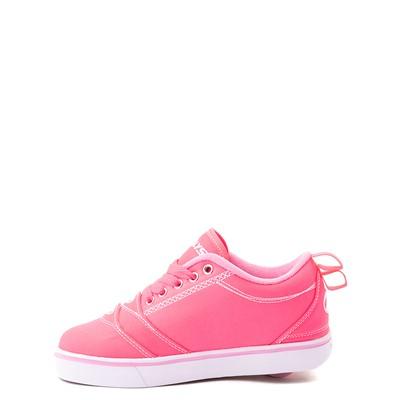 Alternate view of Heelys Pro 20 Skate Shoe - Little Kid / Big Kid - Pink