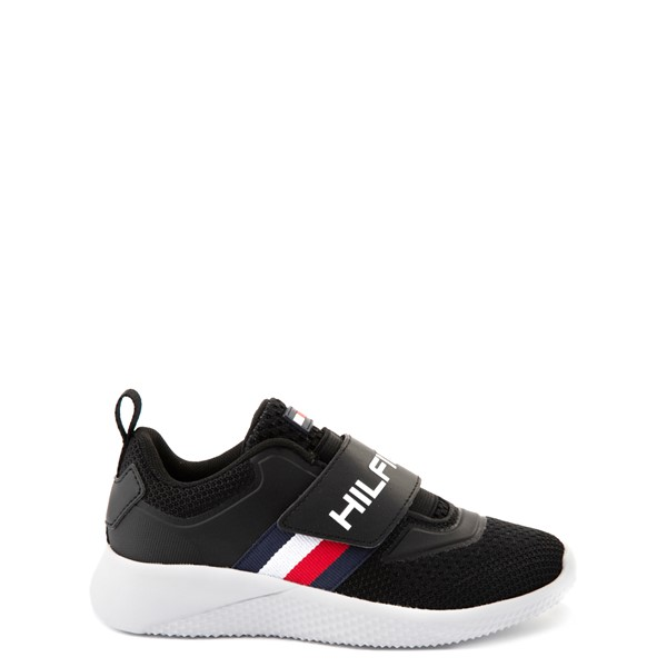 Main view of Tommy Hilfiger Cadet 2.0 Athletic Shoe - Little Kid / Big Kid - Black