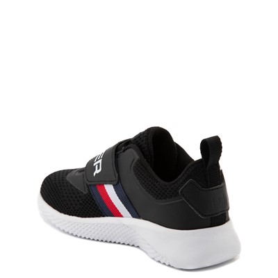 Alternate view of Tommy Hilfiger Cadet 2.0 Athletic Shoe - Little Kid / Big Kid - Black