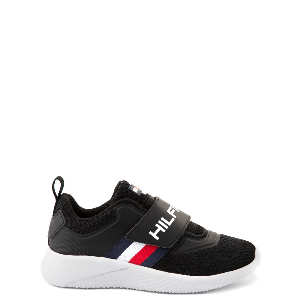 Tommy Hilfiger Cadet 2.0 Athletic Shoe - Little Kid / Big Kid - Black