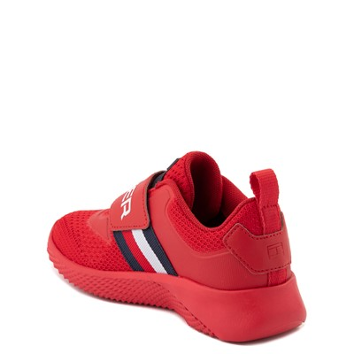 Alternate view of Tommy Hilfiger Cadet 2.0 Athletic Shoe - Little Kid / Big Kid - Red