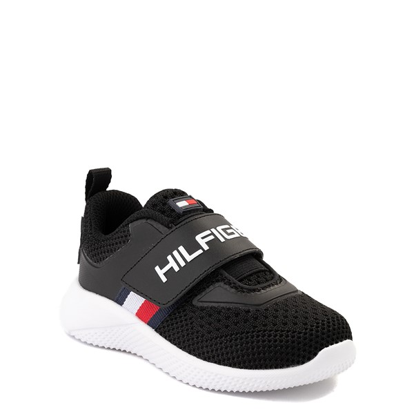 alternate view Tommy Hilfiger Cadet 2.0 Athletic Shoe - Baby / Toddler - BlackALT5
