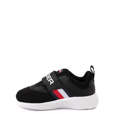 Alternate view of Tommy Hilfiger Cadet 2.0 Athletic Shoe - Baby / Toddler - Black