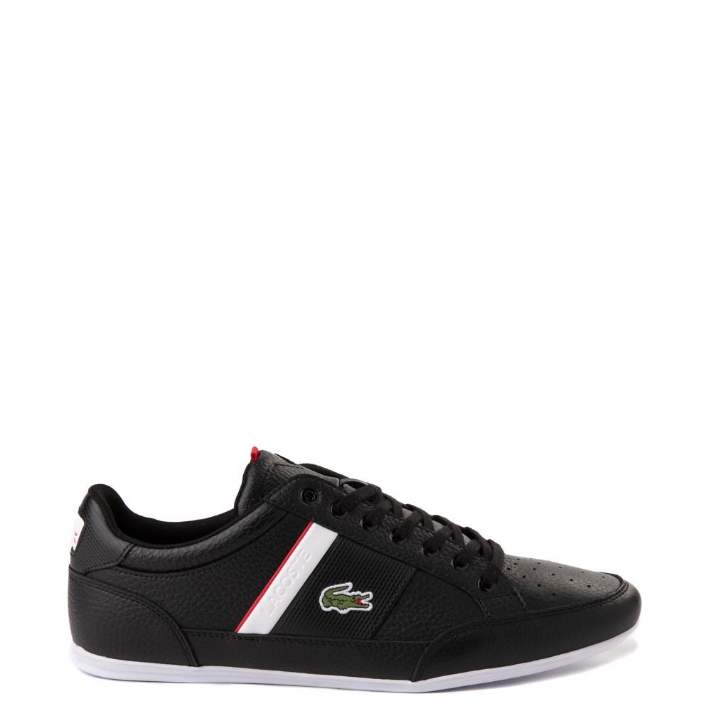 Mens Lacoste Chaymon Sneaker - Black