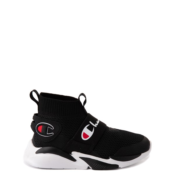 Champion XG Pro Athletic Shoe - Little Kid - Black