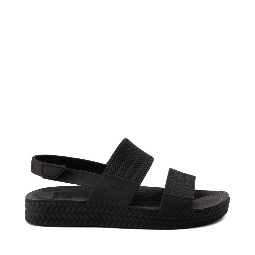 Womens Reef Water Vista Sandal - Black