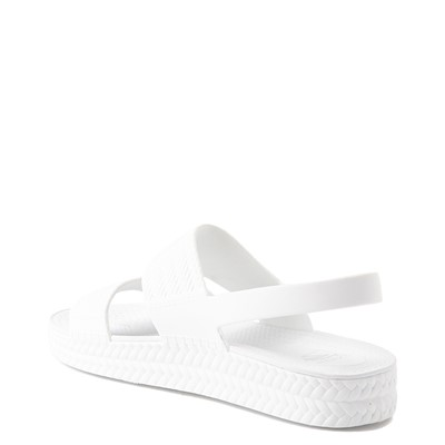 Alternate view of Womens Reef Water Vista Sandal - White