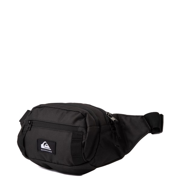 alternate view Quiksilver Lone Walker Travel Pack - BlackALT2
