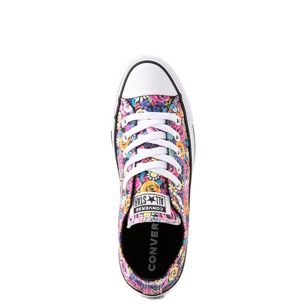 alternate view Converse Chuck Taylor All Star Lo Sneaker - Painted FloralALT2