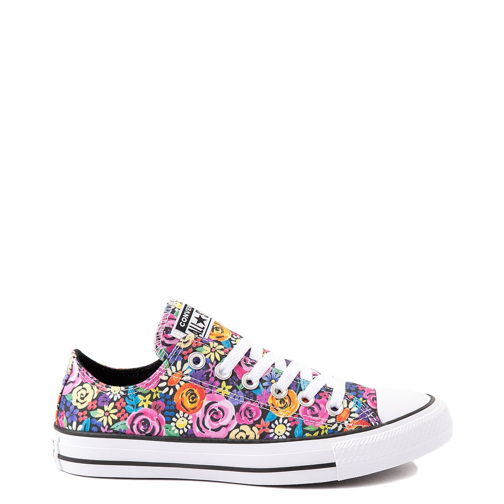 Converse Chuck Taylor All Star Lo Sneaker - Painted Floral