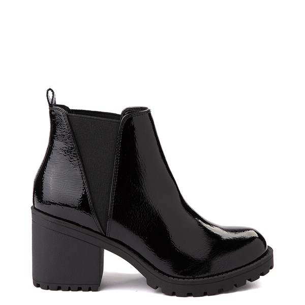 Main view of Womens Dirty Laundry Lisbon Chelsea Boot - Black