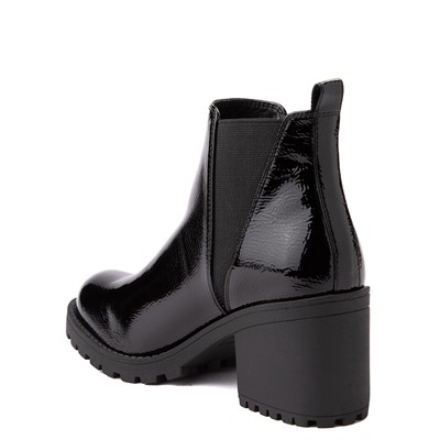 Alternate view of Womens Dirty Laundry Lisbon Chelsea Boot - Black