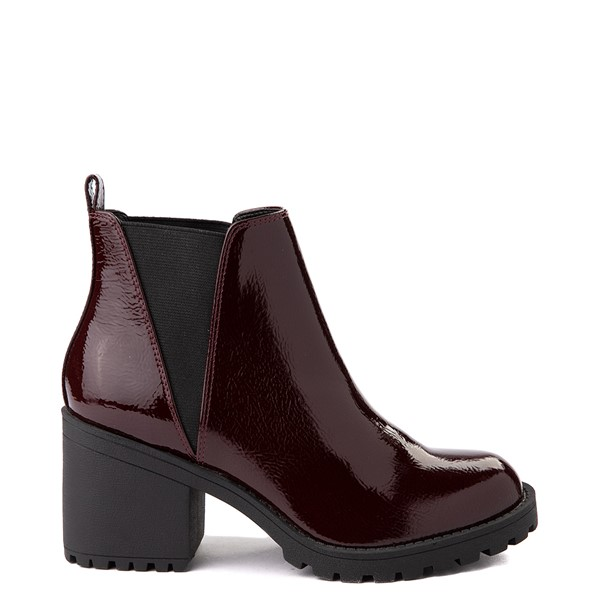 Main view of Womens Dirty Laundry Lisbon Chelsea Boot - Burgundy