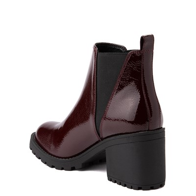 Alternate view of Womens Dirty Laundry Lisbon Chelsea Boot - Burgundy
