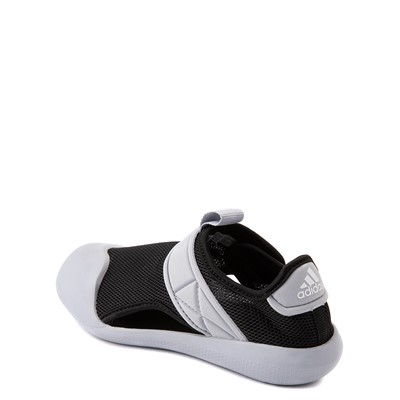 Alternate view of adidas Altaventure Sandal - Toddler / Little Kid - Core Black / Halo Silver