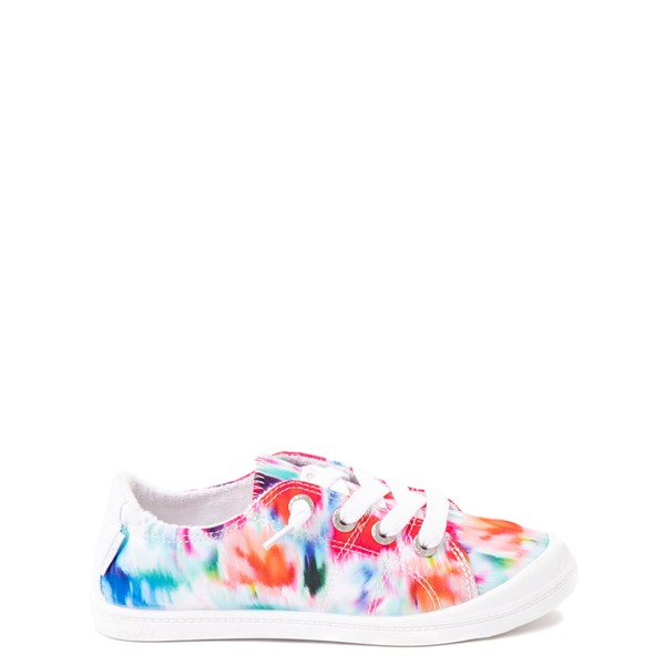 Roxy Bayshore Casual Shoe - Little Kid / Big Kid - Watercolor
