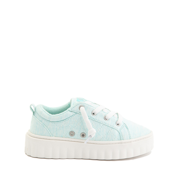 Roxy Sheilahh Platform Casual Shoe - Little Kid / Big Kid - Baja