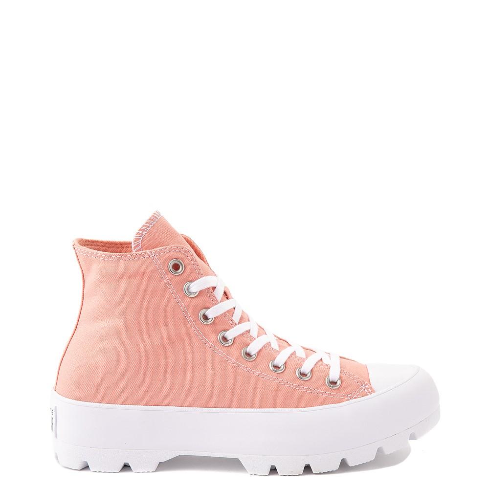 Womens Converse Chuck Taylor All Star Hi Lugged Sneaker - Quartz