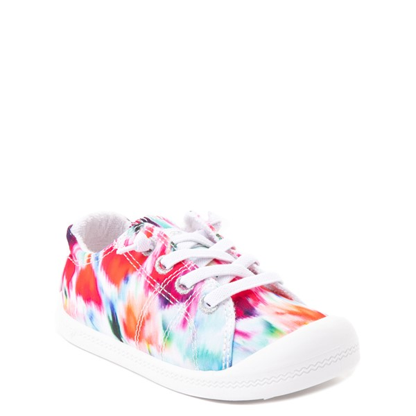 alternate view Roxy Bayshore Casual Shoe - Toddler - WatercolorALT5