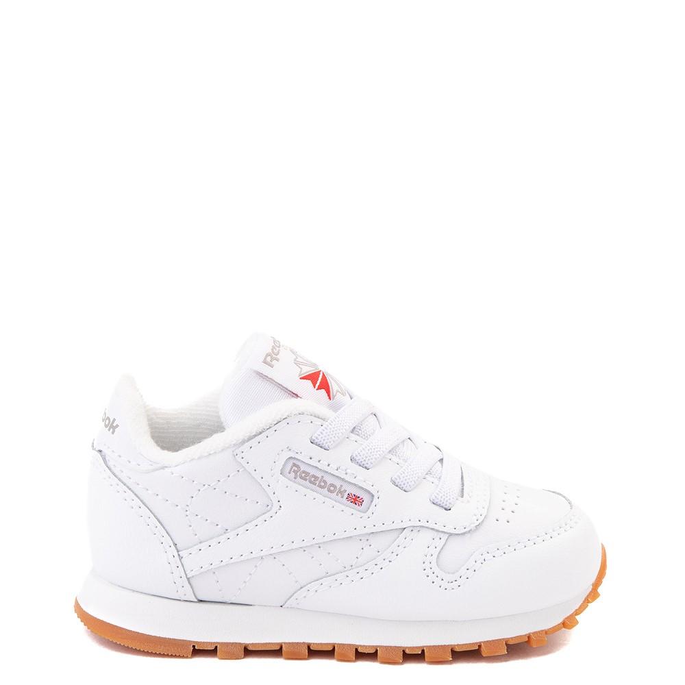 Reebok Classic Athletic Shoe - Baby / Toddler - White