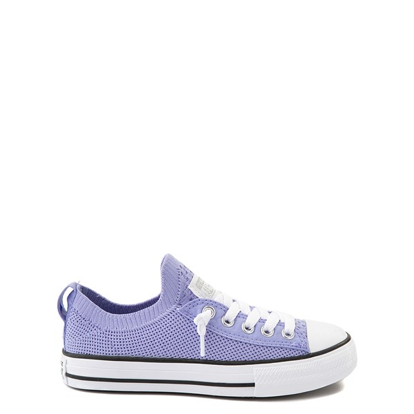 Main view of Converse Chuck Taylor All Star Shoreline Knit Sneaker - Little Kid / Big Kid - Twilight Pulse