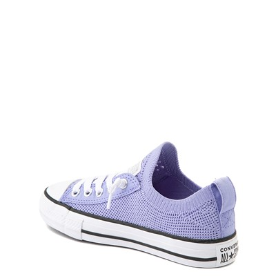 Alternate view of Converse Chuck Taylor All Star Shoreline Knit Sneaker - Little Kid / Big Kid - Twilight Pulse