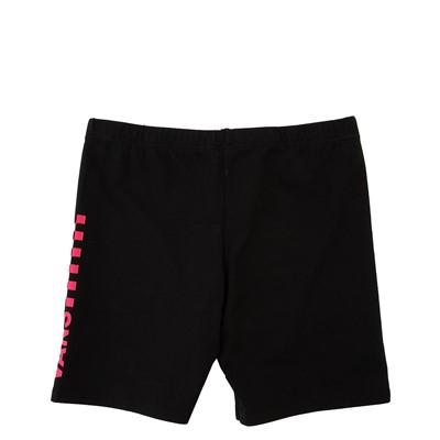Alternate view of Vans Chalkboard Legging Shorts - Little Kid / Big Kid - Black