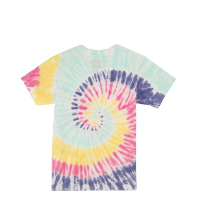 Alternate view of Vans Easy Box Tee - Toddler - Tie Dye