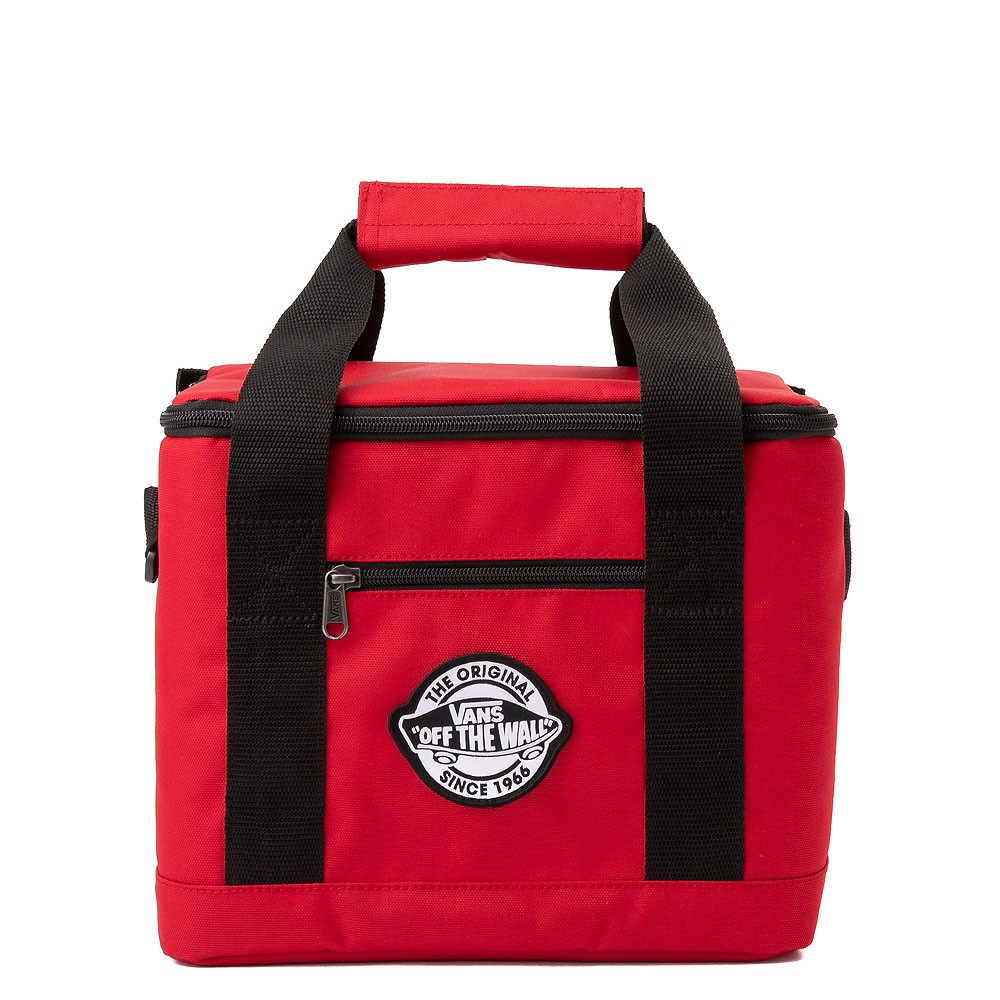 Vans Cooler Bag - Chili Pepper