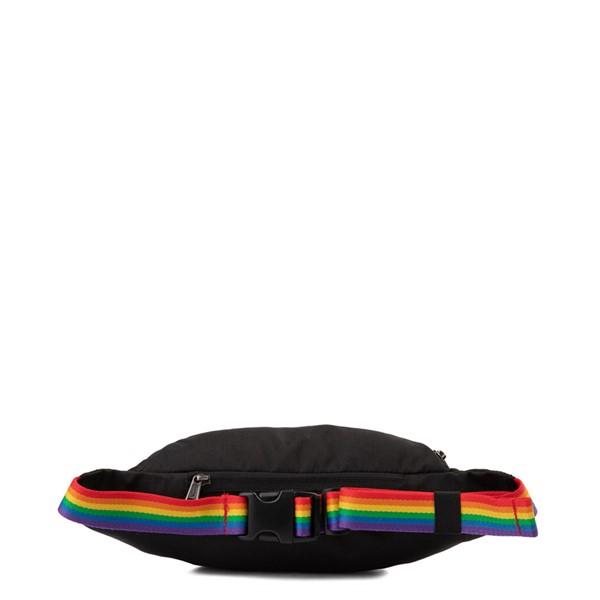alternate view Vans Ward Pride Travel Pack - BlackALT1