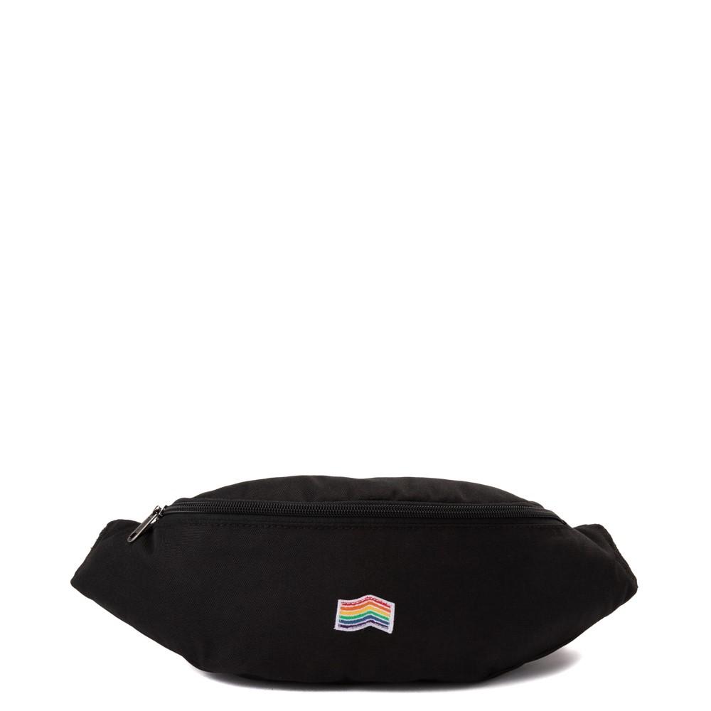 Vans Ward Pride Travel Pack - Black