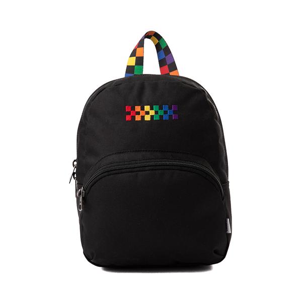 Vans Got This Pride Mini Backpack - Black