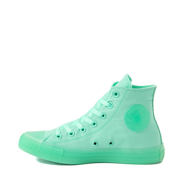 alternate view Converse Chuck Taylor All Star Hi Sneaker  - Green GlowALT1