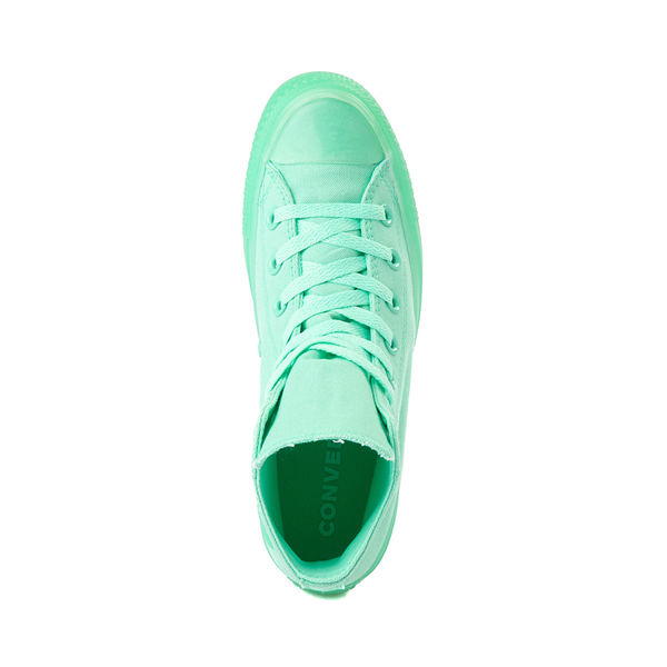 alternate view Converse Chuck Taylor All Star Hi Sneaker  - Green GlowALT2