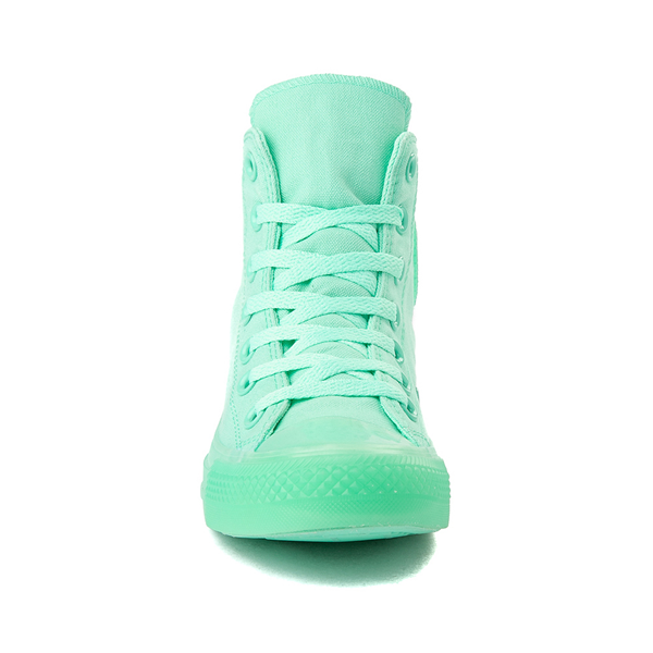 alternate view Converse Chuck Taylor All Star Hi Sneaker  - Green GlowALT4