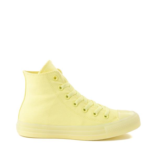 Main view of Converse Chuck Taylor All Star Hi Sneaker - Light Zitron