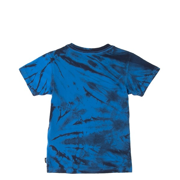 alternate view Vans Easy Box Tee - Toddler - Blue Tie DyeALT1