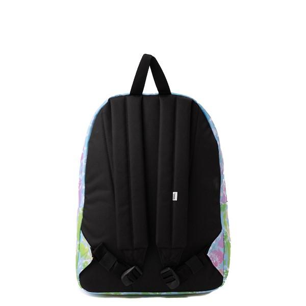 alternate view Vans Old Skool Rainbow Skull Backpack - MulticolorALT2