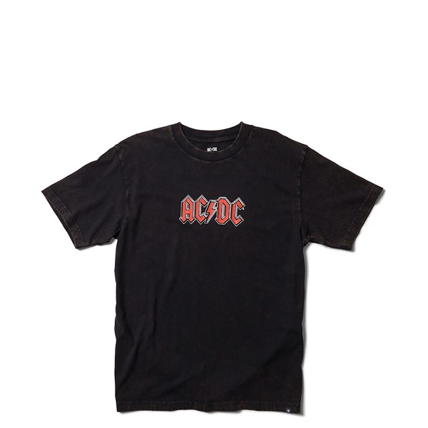Mens DC AC/DC For Those About to Rock Tee - Black
