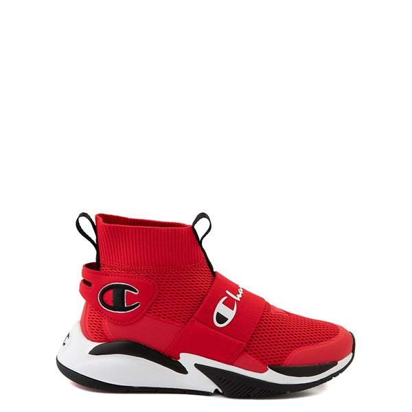Champion XG Pro Athletic Shoe - Big Kid - Red