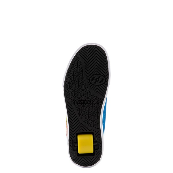 alternate view Heelys Pro 20 Spongebob Squarepants™ Skate Shoe - Little Kid / Big Kid - Black / BlueALT3