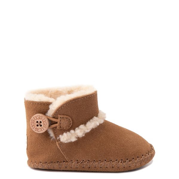 Main view of UGG® Lemmy II Boot - Baby / Toddler - Chestnut